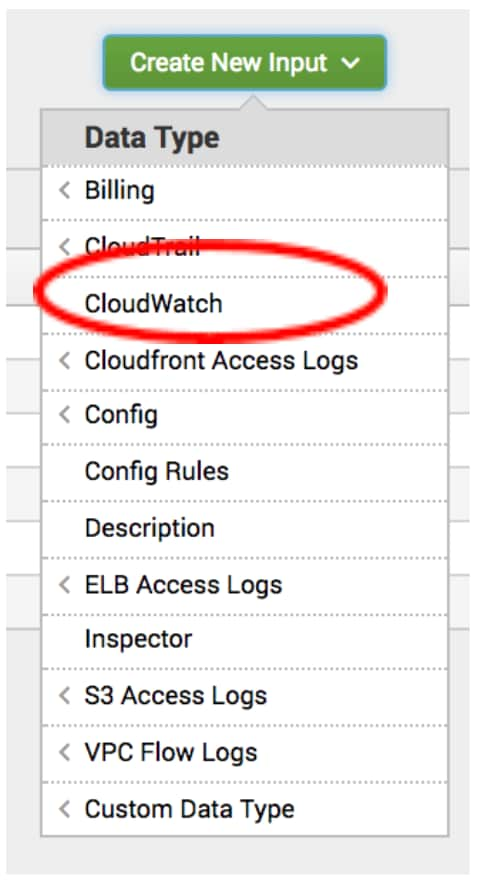 Working with AWS Cloudwatch Metrics