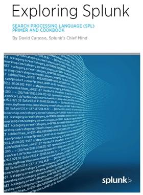 New Splunk Book Excerpt: Monitoring Inactive Hosts