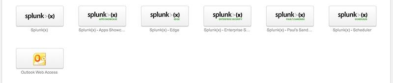 Splunk SSO using SAML through Okta