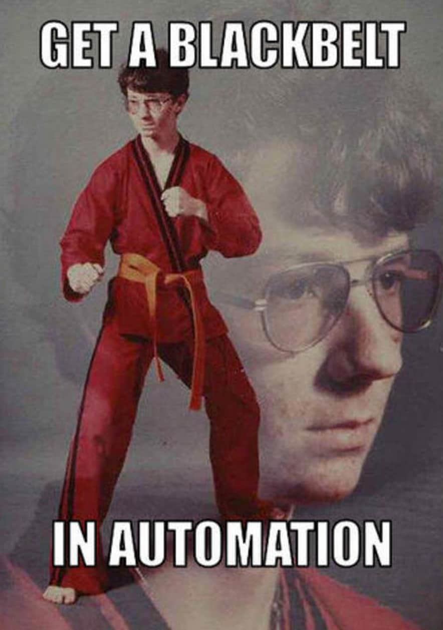Johnny Automation