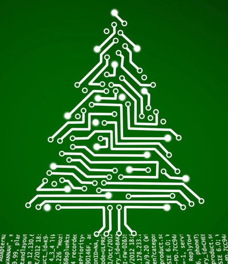 Christmas 2020.Christmas 2020 Will Big Data And Iot Change Things For