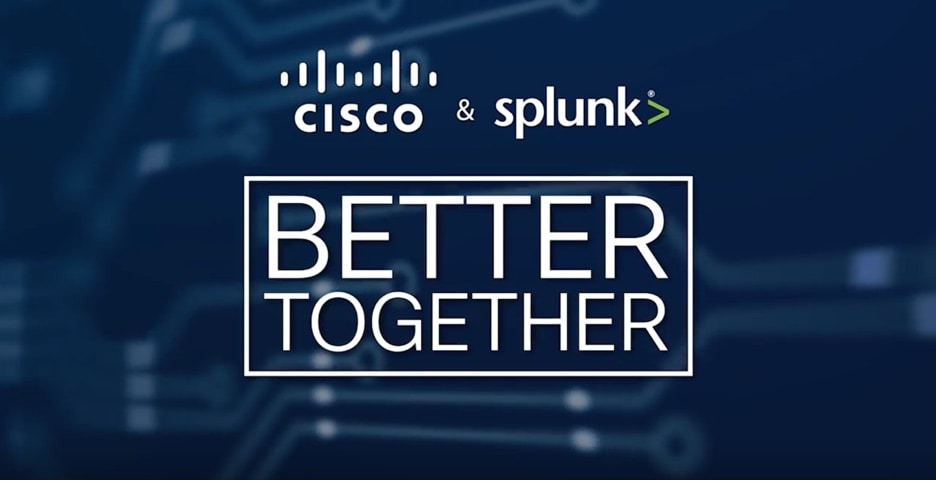 Cisco and Splunk-Better Together