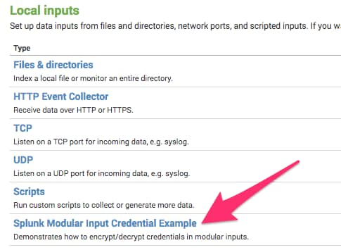 Data-Inputs-Splunk-Modinput-Credential