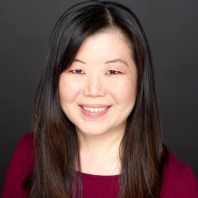 Kathy Wang, Security Researcher & Strategist, Splunk