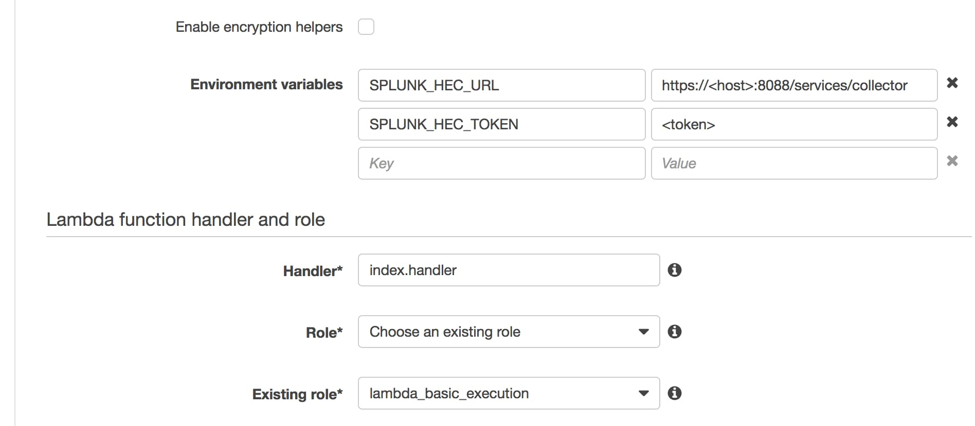 How to stream AWS CloudWatch Logs to Splunk (Hint: it's