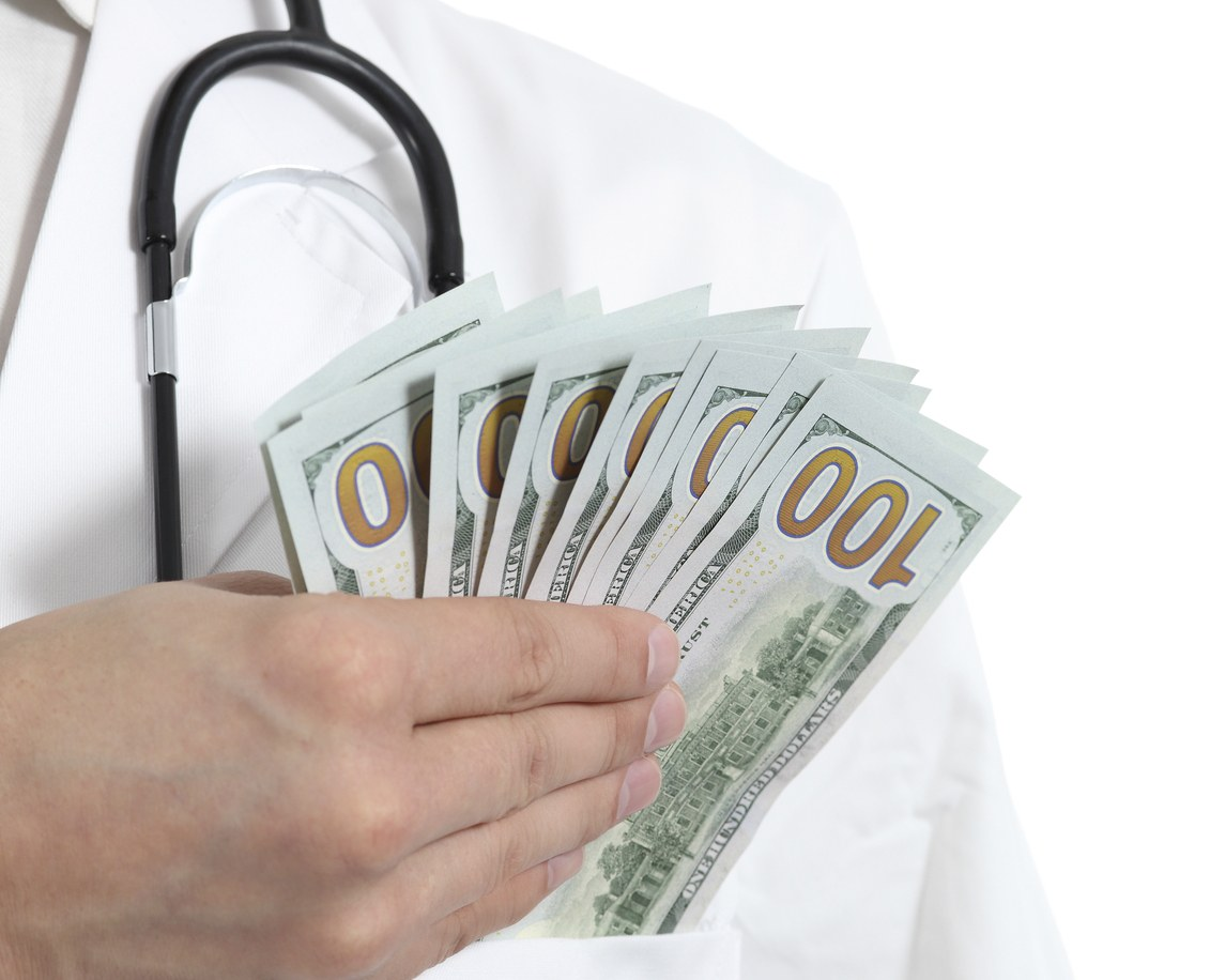 Building a $60 Billion Data Model to Stop US Healthcare Fraud (Part 1)