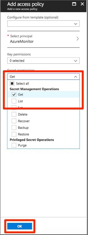 Splunking Microsoft Azure Monitor Data – Part 1 – Azure Setup