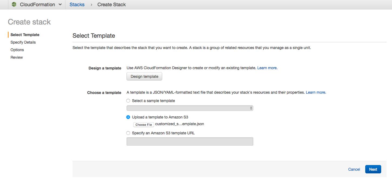 Automating AWS Data Ingestion into Splunk