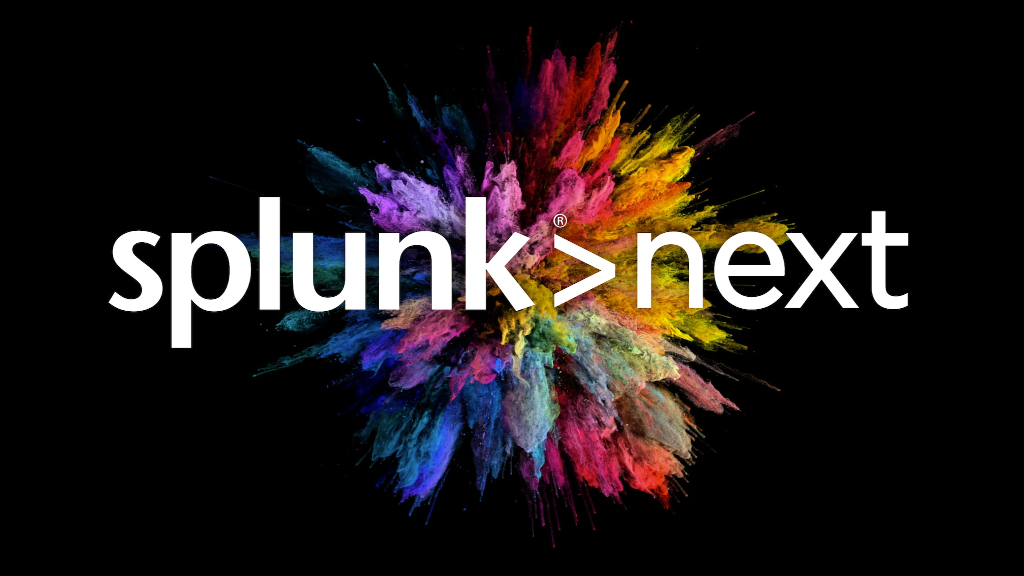 Procurment Data Acquisition Principles : Splunk next working the way your data works