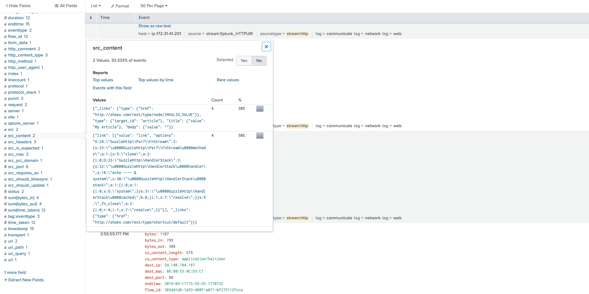 My Friends Told Me About You / Guide how to use cve