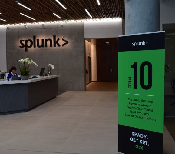 Sales at Splunk - A Recruiter's Perspective