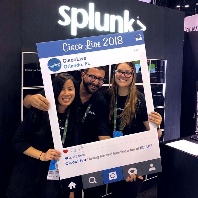 Careers at Splunk