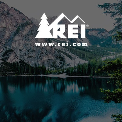 REI customer logo