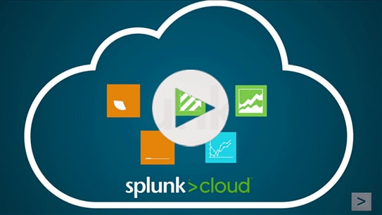 learn more about cloud solutions from Splunk
