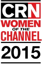 crn women of the channel 2015 award logo