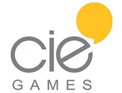 cie game logo