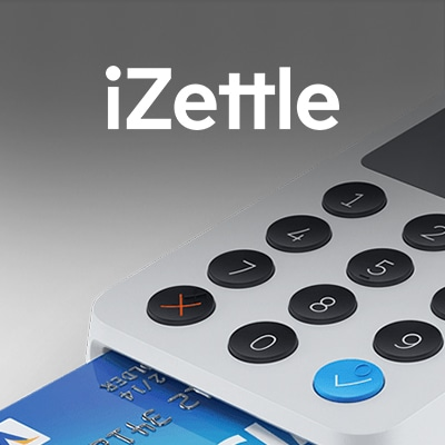 iZettle logo