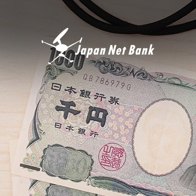Japan Net Bank logo
