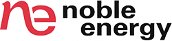 logotipo de noble energy