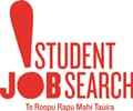 student job search logo