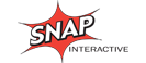 snap interactive logo