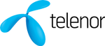 logotipo de telenor