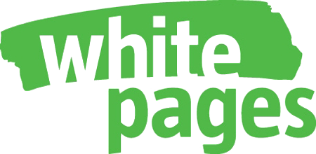 whitepages transparent