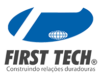 First Tech Logo