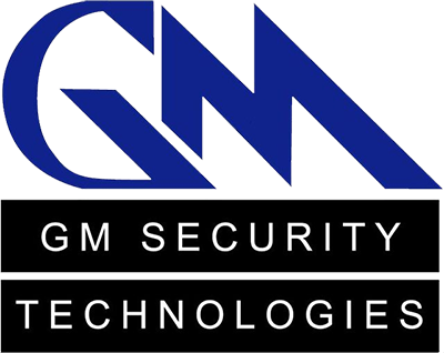 GM security Technologies Logo