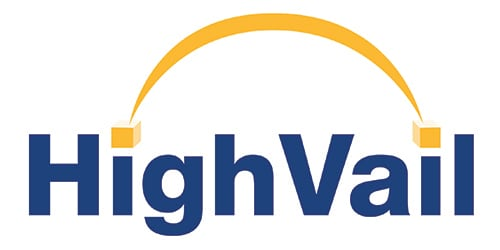 HighVail Systems Logo