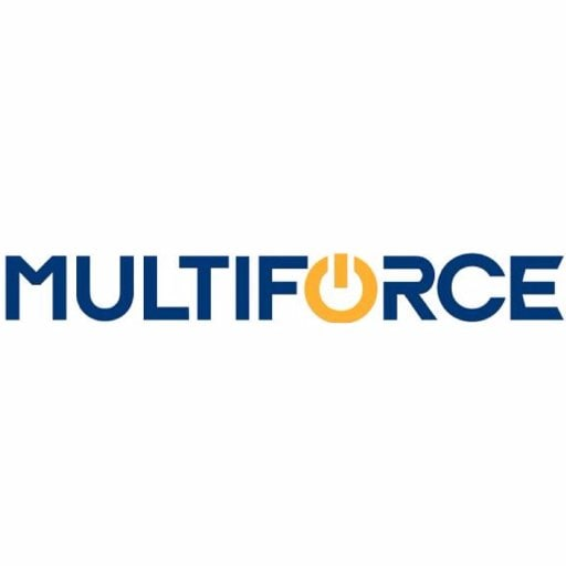 multiforce logo
