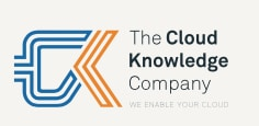 the cloud knowledge company logo