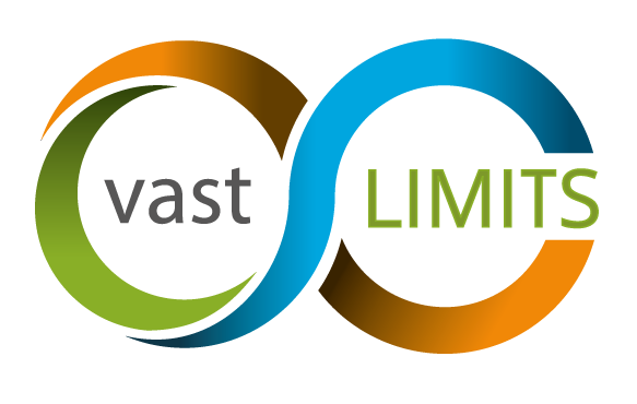 vast limits logo