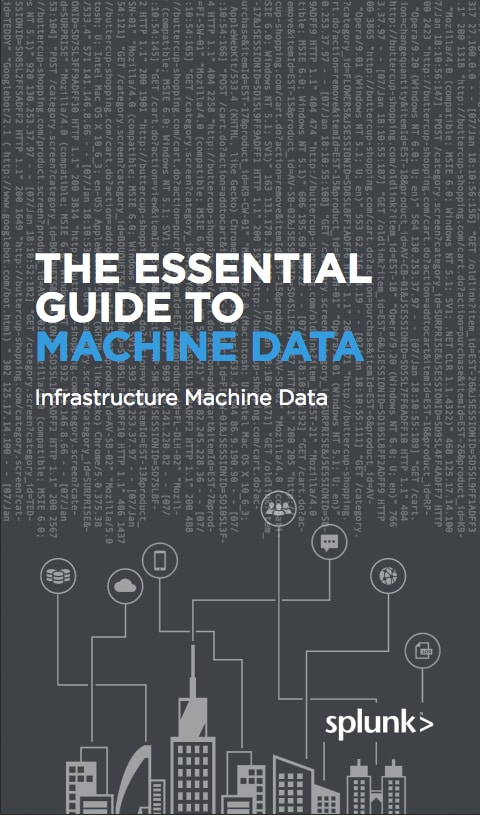 Ebook essential guide to machine data infrastructure machine data machine data is one of the most underused and undervalued assets of any organization yet it contains powerful business and operational insights that can fandeluxe Image collections